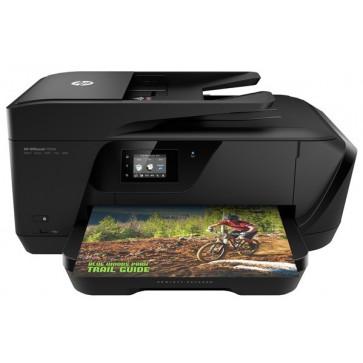 Multifunctional inkjet color HP OfficeJet 7510 Wide Format All-in-One, A3, USB, Retea, Wi-Fi