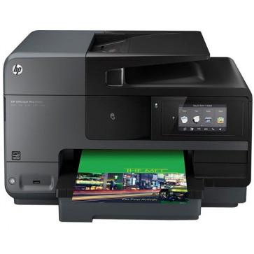 Multifunctional Thermal Inkjet color HP Officejet Pro 8620 e-All-in-One, A4, USB, Retea, Wi-Fi