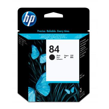 Cartus, black, printhead, nr. 84, HP C5019A