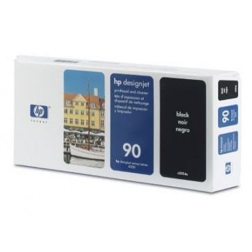 Printhead, black, Nr. 90, HP C5054A