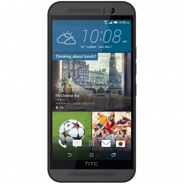 Smartphone HTC One M9, 32GB, 4G, Metal Grey
