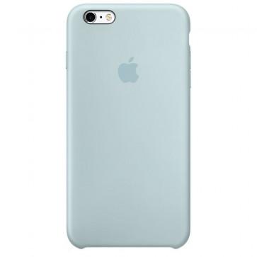 Husa de protectie APPLE pentru iPhone 6s Plus, Silicon, Turquoise