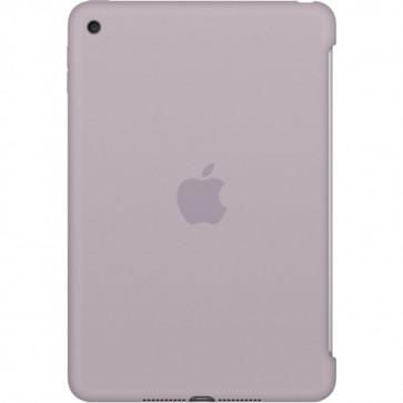 Husa APPLE Silicone Case pentru iPad Mini 4, Lavender