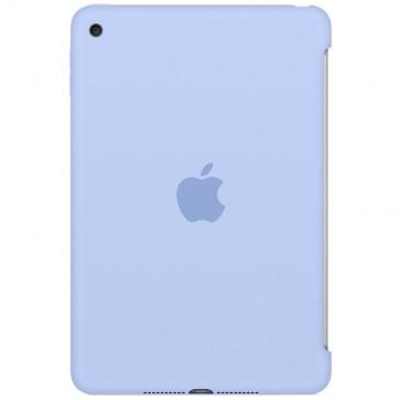 Husa APPLE Silicone Case pentru iPad mini 4, Lilac