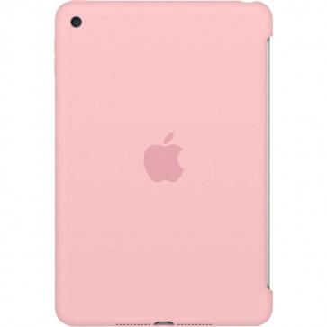 Husa APPLE Silicone Case pentru iPad Mini 4, Pink