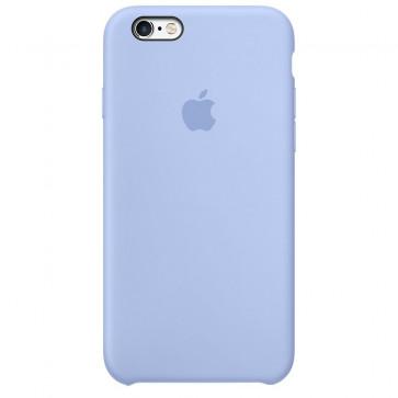 Husa de protectie APPLE pentru iPhone 6s, Silicon, Liliac