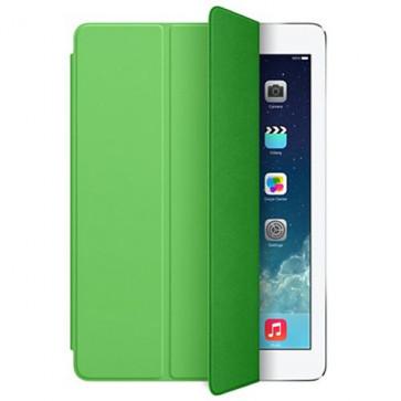 Husa APPLE Smart Cover pentru iPad Air, iPad Air 2, Green