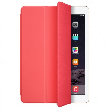 Husa APPLE Smart Cover pentru iPad Air, iPad Air 2, Pink