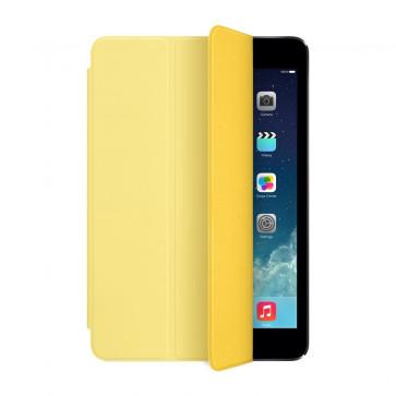 Husa APPLE Smart Cover pentru iPad Air, iPad Air 2, Yellow