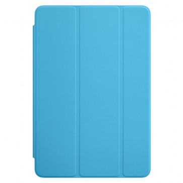 Husa APPLE Smart Cover pentru iPad Mini 4, Blue