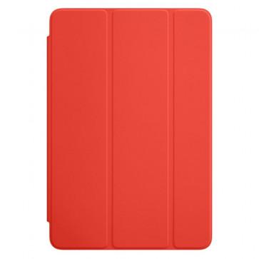 Husa APPLE Smart Cover pentru iPad Mini 4, Orange