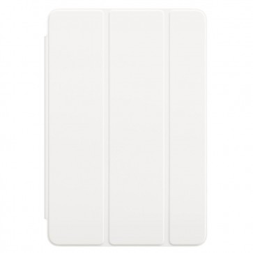 Husa APPLE Smart Cover pentru iPad Mini 4, White