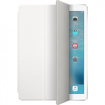 Husa APPLE Smart Cover pentru iPad Pro, White
