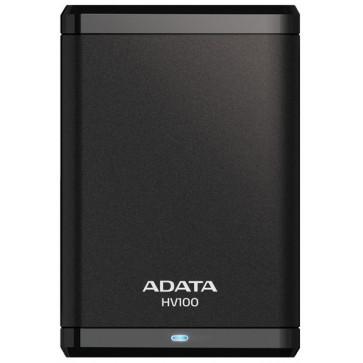 Hard disk extern ADATA Classic HV100 2TB 2.5 inch USB 3.0 black