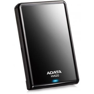 Hard disk extern ADATA Classic HV620 3TB 2.5 inch USB 3.0 black