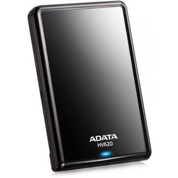 Hard disk extern ADATA Classic HV620 500GB 2.5 inch USB 3.0 black