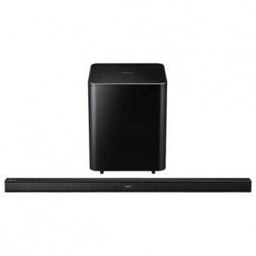 Soundbar 2.1, negru, SAMSUNG HW-H550/EN