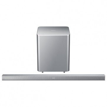 Soundbar 2.1, argintiu, SAMSUNG HW-H551/EN