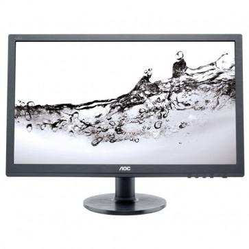 """Monitor LED, 23"""", Full HD, negru, AOC i2360Sh"""