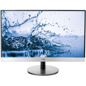 Monitor LED AOC i2769Vm 27 inch 5ms GTG silver