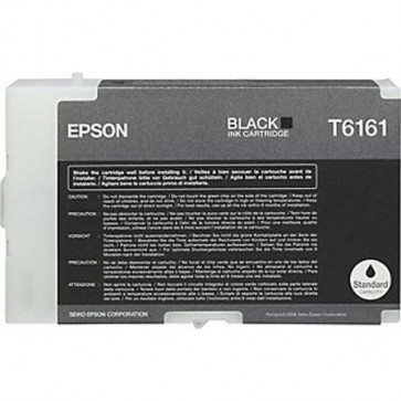 Cartus, black, EPSON T616100