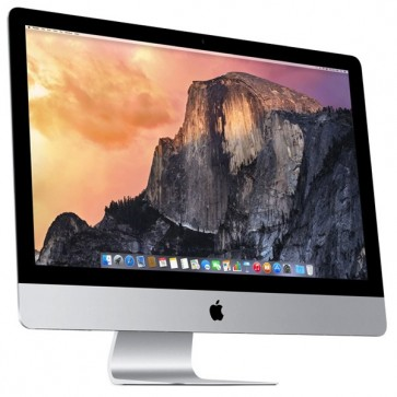 "Apple iMac Intel Core i5 3.5GHz, Quad-Core, Haswell, 27"", 5K, Retina, IPS, 8GB, 1TB, AMD Radeon R9 M290X, Layout RO"