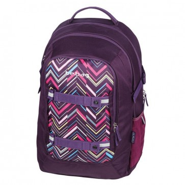 Rucsac ergonomic, HERLITZ Be.Bag Beat Kaleidoscope