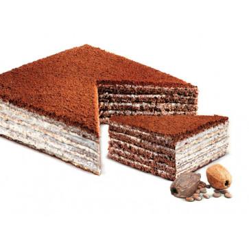 Prajitura, miere si cacao, BRISTOT Marlenka