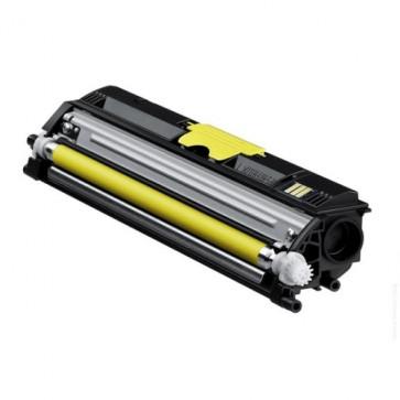 Toner, yellow, KONICA MINOLTA A0V305H