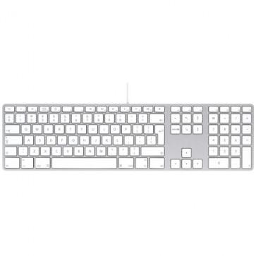Tastatura APPLE mb110z/b, USB