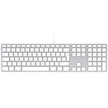 Tastatura APPLE mb110ro/b USB