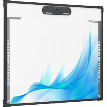"""Tabla interactiva 77"""", USB, multi-touch, HITACHI StarBoard FX-TRIO-77E"""
