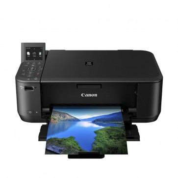 Multifunctional inkjet, color, A4, CANON Pixma MG4250