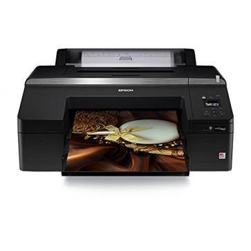 Imprimanta inkjet color EPSON SureColor SC-P5000 Violet, A2+