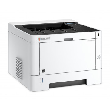 Imprimanta laser A4 monocrom Kyocera ECOSYS P2040dn, viteza 40 ppm, duplex, retea-1