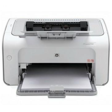 Imprimanta laser monocrom, A4, USB, HP LaserJet Pro P1102 (CE651A)
