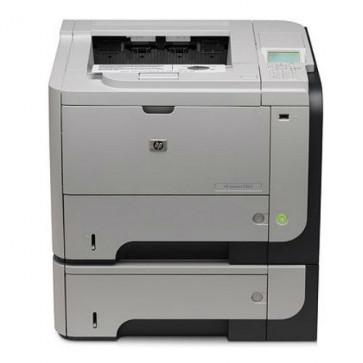 Imprimanta laser monocrom, A4, USB, Retea, HP LaserJet Enterprise P3015x