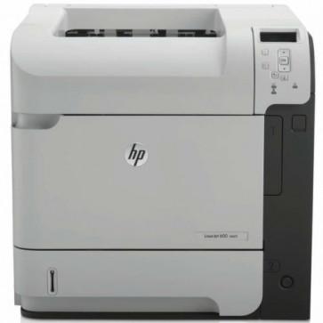 Imprimanta A4, laser alb-negru, HP Laserjet M601n