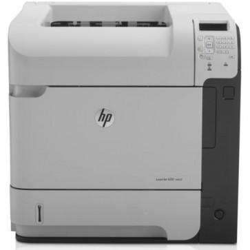 Imprimanta laser monocrom, A4, USB, Retea, HP LaserJet Enterprise 600 M602n