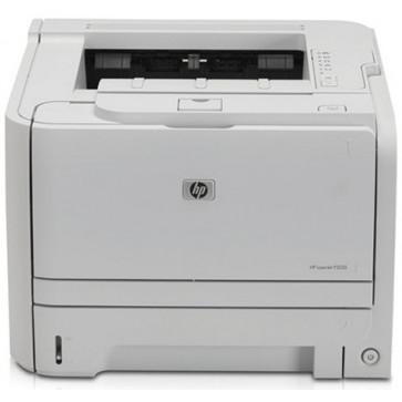 Imprimanta laser monocrom HP Laserjet P2035, A4, USB