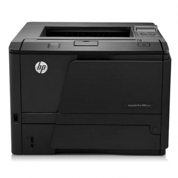 Imprimanta A4, laser alb-negru, HP Laserjet Pro 400 M401d