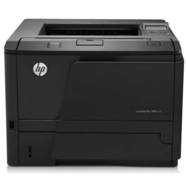 Imprimanta A4, laser alb-negru, HP Laserjet Pro M401a