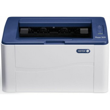 Imprimanta laser monocrom XEROX Phaser 3020BI, A4, USB, Wi-Fi