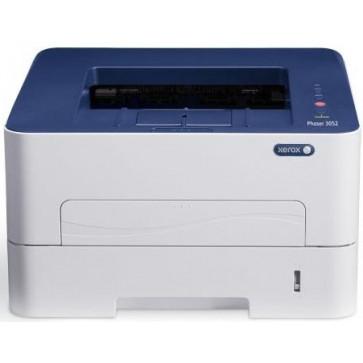 Imprimanta laser monocrom XEROX Phaser 3052NI, A4, Retea, Wi-Fi