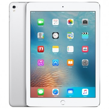 "APPLE iPad Pro Wi-Fi 32GB Ecran Retina 9.7"", A9X, Silver"
