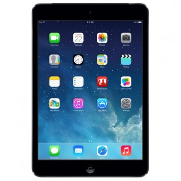 "Apple iPad mini Retina 32GB cu Wi-Fi + 4G, Dual Core A7, 7.9"", Space Gray"