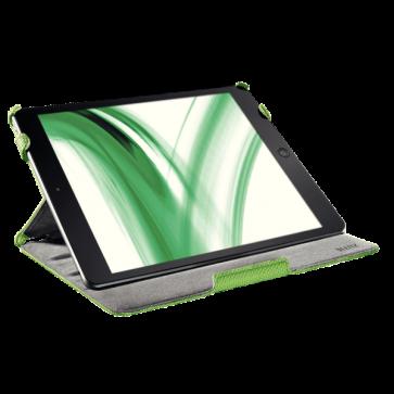 Carcasa cu capac pentru iPad Air, verde, LEITZ Complete Smart Grip