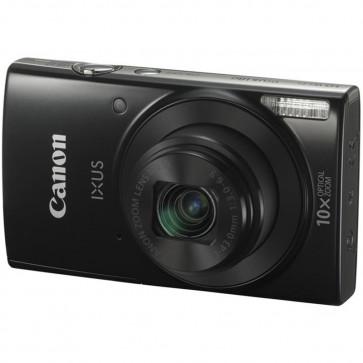 Aparat foto compact, CANON IXUS 180, black
