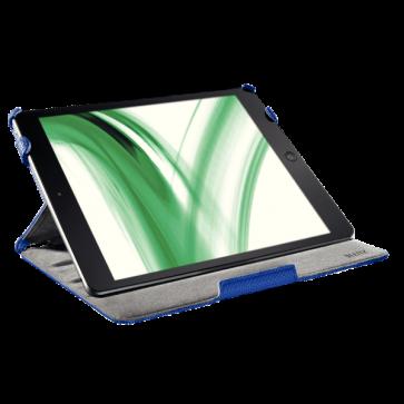 Carcasa cu capac pentru iPad Air, albastru, LEITZ Complete Smart Grip