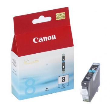 Cartus, photo cyan, CANON CLI-8PC